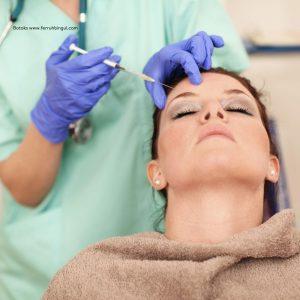botox nasıl yapılır