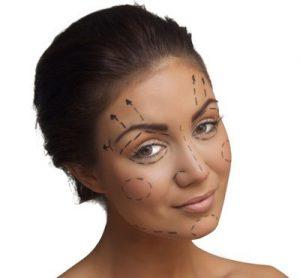 estetik yüz operasyonu